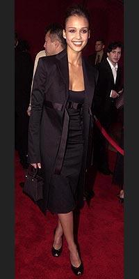 2001: JESSICA ALBA  photo | Jessica Alba
