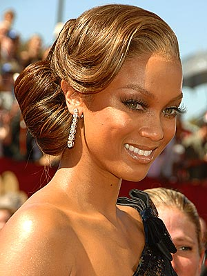 TYRA BANKS: BEST photo | Tyra Banks
