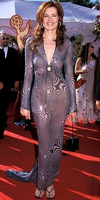 2000: GEENA DAVIS photo | Geena Davis