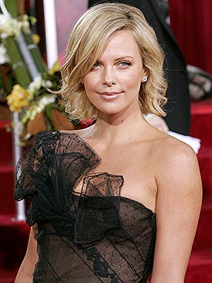 CHARLIZE THERON: BEST photo | Charlize Theron