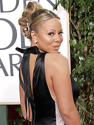 MARIAH CAREY: WORST photo | Mariah Carey