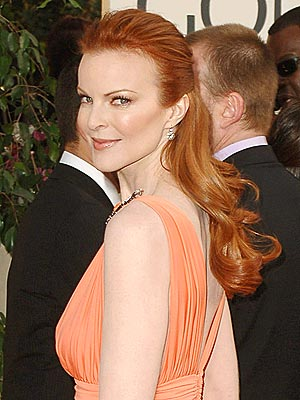 MARCIA CROSS: BEST photo | Marcia Cross