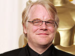 Philip Seymour Hoffman at His Best: Oscar Shout-Out to 'Ma'