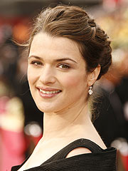 Rachel Weisz Signs with Burberry Scent