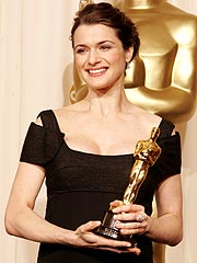 Crash Wins in Oscar Upset| Rachel Weisz