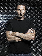 9 Questions with The Nine's Tim Daly ...