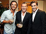 Where the Boys Are | Jake Gyllenhaal, Lance Armstrong, Matthew McConaughey