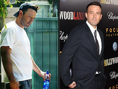 BEN AFFLECK photo | Ben Affleck