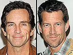 Hollywood's Hot Look-Alikes | James Denton, Jeff Probst