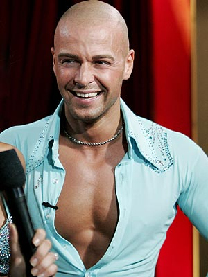 JOEY LAWRENCE photo | Joey Lawrence