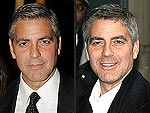 Smooth vs. Scruffy: What's Hotter? | George Clooney