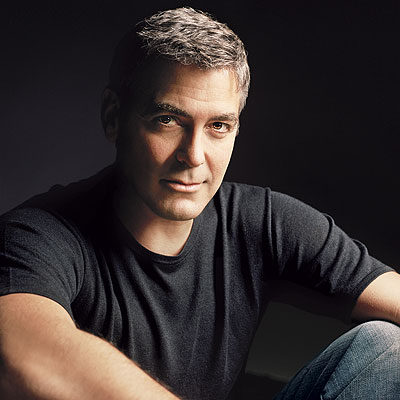 The Sexiest Men Alive - GEORGE CLOONEY - GEORGE CLOONEY : People.