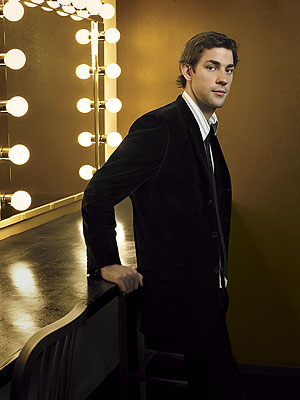 JOHN KRASINSKI photo | John Krasinski