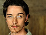 International Males: Hot Around the Globe | James McAvoy