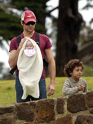 BIG DADDY photo | Hugh Jackman