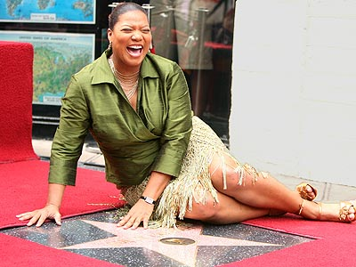 LOUNGE STAR photo | Queen Latifah