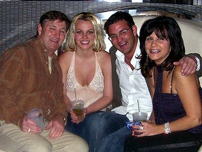 SPEARS CONVENTION photo | Britney Spears