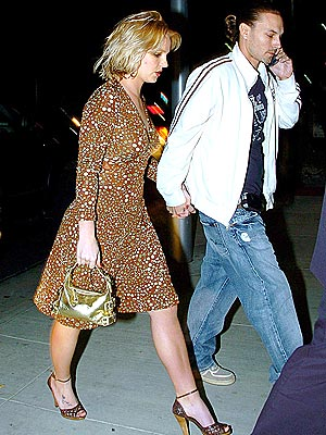 UNITED FRONT photo | Britney Spears, Kevin Federline