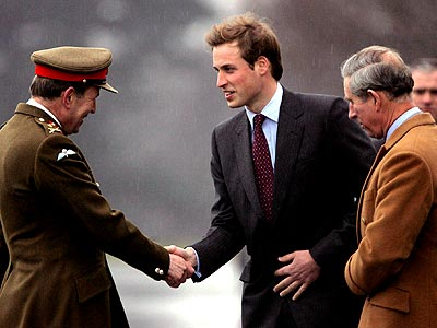 PRINCE CHARMING photo | Prince William