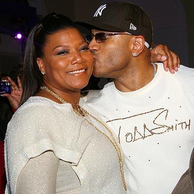 COOL KISS photo | LL Cool J, Queen Latifah