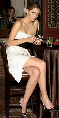 JOY OF TEXT photo | Mischa Barton