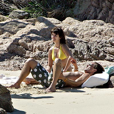 LIFE'S A BEACH photo | Matthew McConaughey, Penelope Cruz