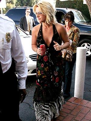 FLORA & FAUNA photo   Britney Spears