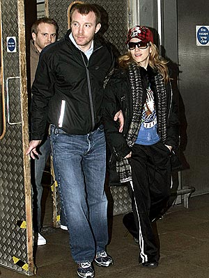 HOME GIRL photo | Guy Ritchie, Madonna