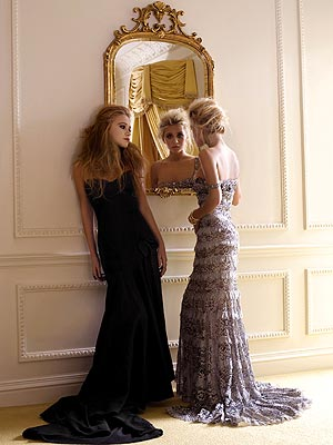 MIRROR IMAGE photo | Ashley Olsen, Mary-Kate Olsen
