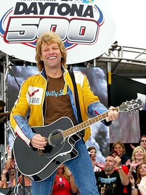 START HIM UP  photo | Jon Bon Jovi