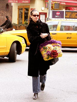 FLOWER POWER photo | Julia Roberts