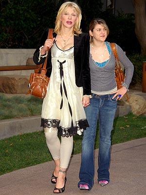 MATERNAL INSTINCT photo | Courtney Love, Frances Bean Cobain
