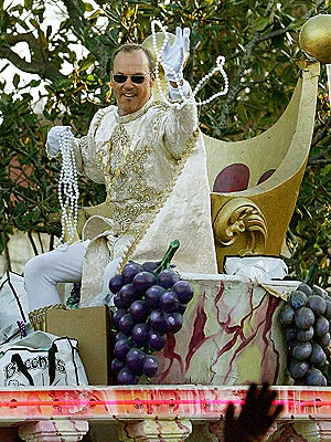 BEAD-Y EYED photo   Michael Keaton
