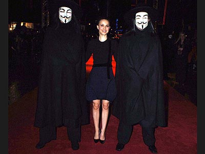 CREEPY CRAWL photo | Natalie Portman
