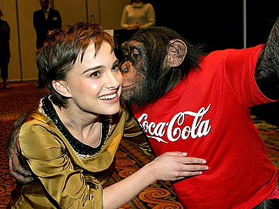 LOVE MONKEY photo | Natalie Portman