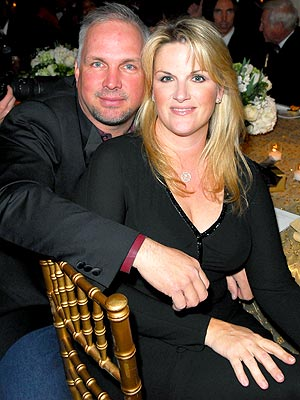 BROOKS & DONE photo | Garth Brooks, Trisha Yearwood