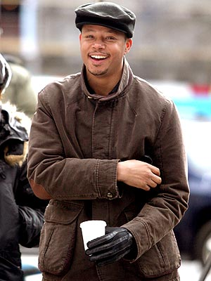 CITY SLICKER photo | Terrence Howard