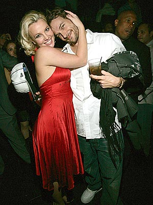 GUEST OF HONOR photo | Britney Spears, Kevin Federline