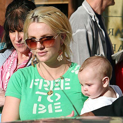 'FREE' PEOPLE photo   Britney Spears