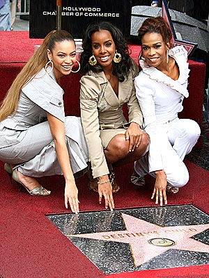 Child star photo destiny s child beyonce knowles kelly rowland