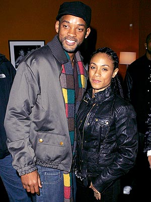MR. & MRS. SMITH photo | Jada Pinkett Smith, Will Smith