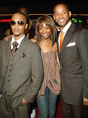 IT'S A RAP photo | Brandy, T.I., Will Smith