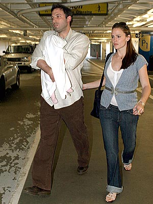 PRECIOUS CARGO photo | Ben Affleck, Jennifer Garner