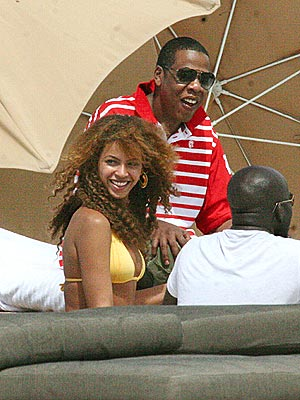 SHADY DUO photo | Beyonce Knowles, Jay-Z
