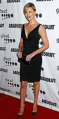 GLAAD TIDINGS photo | Charlize Theron