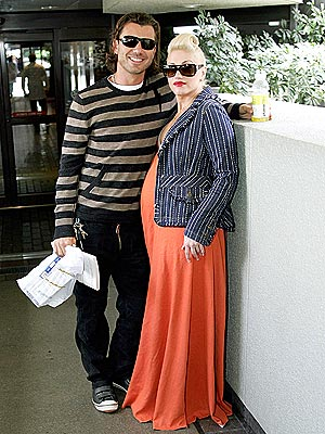 UPCOMING RELEASE photo | Gavin Rossdale, Gwen Stefani