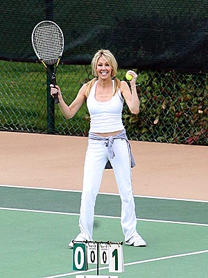 SWING SHIFT photo | Heather Locklear