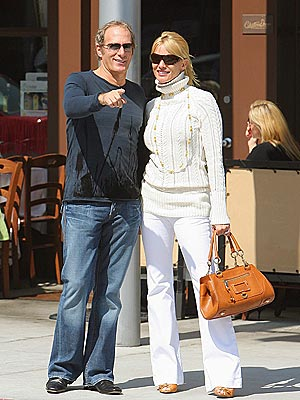 PERFECT HARMONY photo | Michael Bolton, Nicolette Sheridan