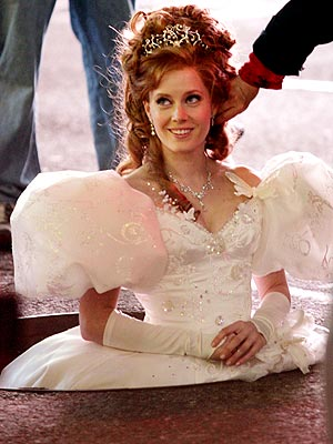 POP-UP PRINCESS photo | Amy Adams