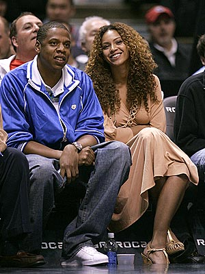 B-BALL BLUES photo | Beyonce Knowles, Jay-Z